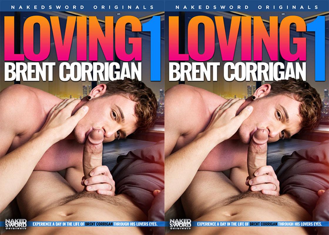 Brent corrigan free gay porn vids