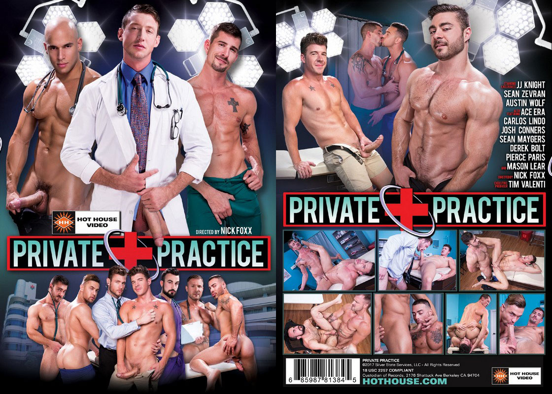 private practice porn